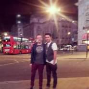 Oran and Damian